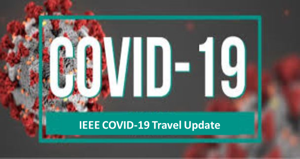 IEEE COVID-19 Travel Update