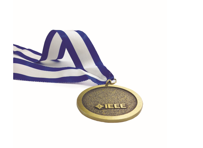 Call for Nominations: IEEE Medals & Recognitions