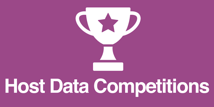 Host a Data Competition