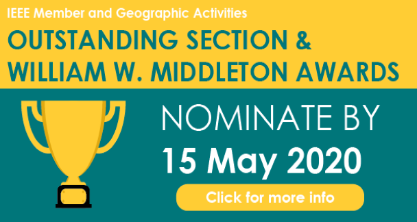 2020 Nomination-Outstanding Section and Middleton Award